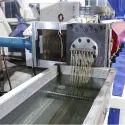 LD/PP Waste Material Dana Making Machine