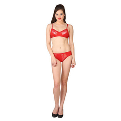 a94b19c988a Ladies Bra and Panty Set - Dont Shy Sara Bra Panty Set Manufacturer from  Ghaziabad