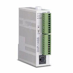 PLC - DVP-14SS Series