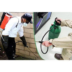 Yearly Commercial Pest Control Service, Ncr