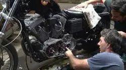 Hero Bike Repair Services
