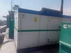 Generators Repairs Services Turbocharger