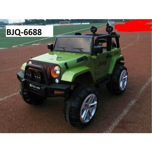 Remote Control Jeep Car At Rs 12000 Piece Kids Car Rides