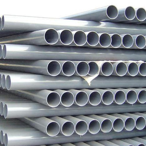 Borewell PVC Pipes