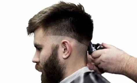 Men Hair Trimming Services Hair Trimming O2 Spa Bengaluru Id