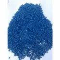 Blue Hd Plastic Granules, Packaging Type: Pp Bag