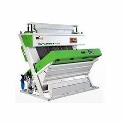 Grain Color Sorting Machine