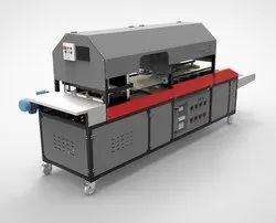 plain khakhra making machine