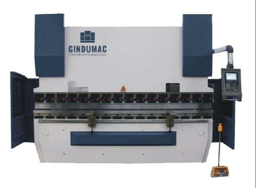 Gindumac CNC Press Brake
