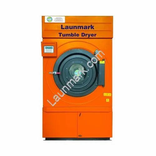 Tumble Dryer 60 Kg Gas