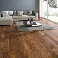 Oak Wood Matt Wooden Flooring