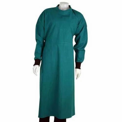Surgeon Gown, Hospital Uniform - Sama Enterprises, Delhi   ID ...