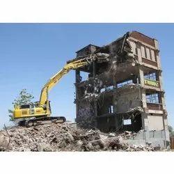 Industrial Building Demolisher Service, Local
