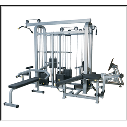 Multi Gym In Kolkata West Bengal Get Latest Price From
