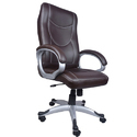 Marron High Back Chair
