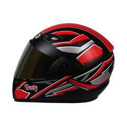 Trusty Motorcycle Helmet