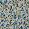 Cartoon Print Nursery Print Fabric