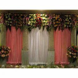 Wedding Decorative Stage