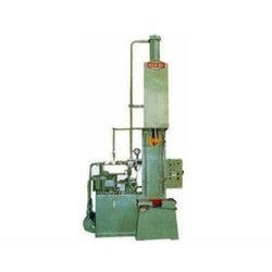 C-Frame Broaching Machines