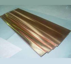 Beryllium Copper Sheet