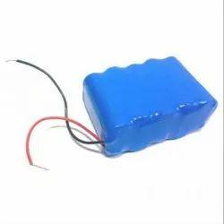 12.8V 12 Ah Phosphate Battery
