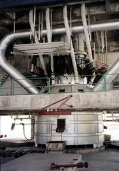 Iron Electric Submerged Arc Furnace