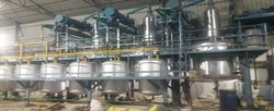 Oil Process Equipment