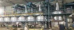 Oil Process Equipment