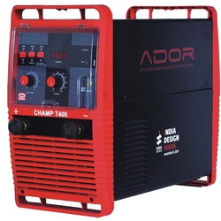 Ador Champ T400 DC Welding Rectifier