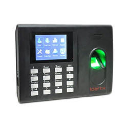 Digital Access Control System