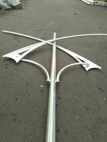 Bajaj Street Light Pole | Majestic Corporation