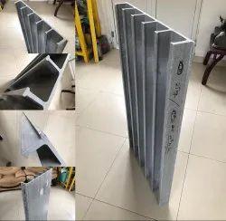 GRP Deck Panel