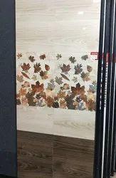 Coast Wood Pine L/Hl/Robble(Somany Digital Wall Tiles)
