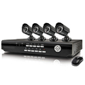 Digital Video Recording Systems