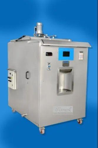 Milk Dispenser Machine /Vending Machine
