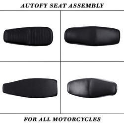 Autofy Bike Seat Assembly