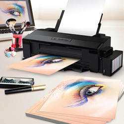 Sublimation Color Printing Machine, for Paper Print