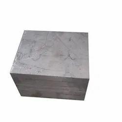 6061 T6 Aluminum Block
