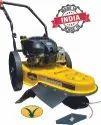 WST Wheeled String Trimmer Brush Mower For Wild Grass Not Cubcadet
