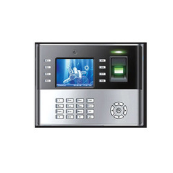 eSSL X990 Time Attendance System