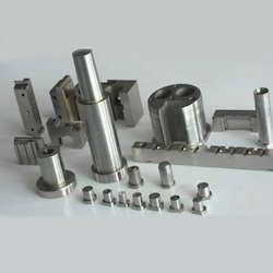 Stainless Steel CNC Precision Turned Components, Packaging Type: Box, Material Grade: SS304
