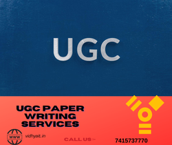 UGC Paper Writing Services