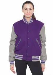 Varsity Jacket - Women