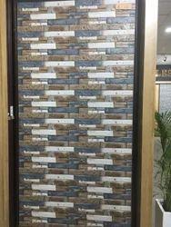Mat Finish Elevation Tile