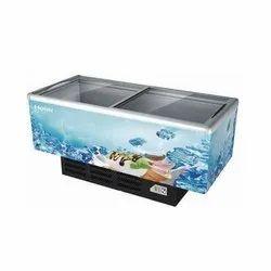 Haier Island Freezer 600Litter HCF-600IGT