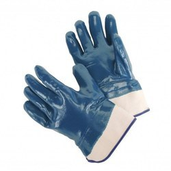 Nitrile Fully Dipped Safety