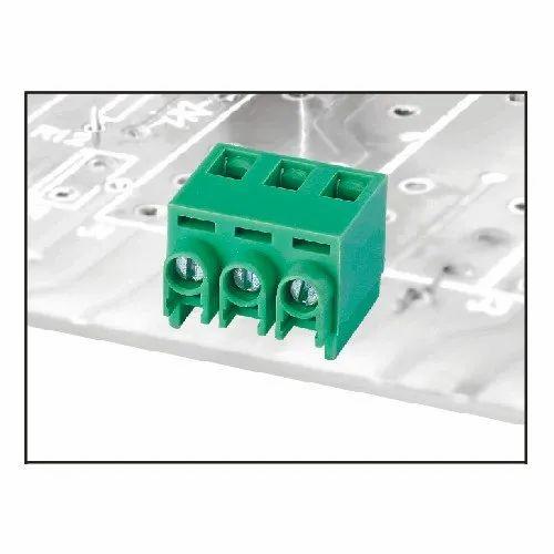 CM20-40-2P, CM20-42-3P Terminal Block