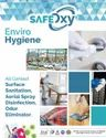 Safe Oxy Enviro Hygiene Hospital Disinfectant