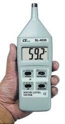 Sound Meter Lutron Sl 4030 Mini Pocket Sound Level Meter