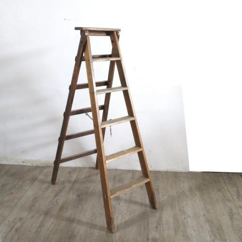 Accurate Wooden Folding Ladder, Rs 130 /feet, Accurate